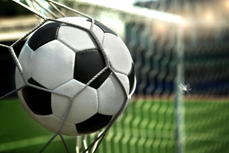 где поиграть в футбол в Уфе